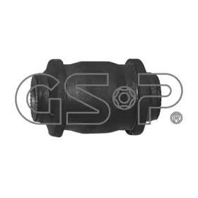 Сайлентблок рычага на Фольксваген Джетта GSP 510084.