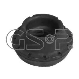 Опора переднего амортизатора на VOLKSWAGEN PASSAT 'GSP 510093'.