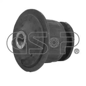 Передняя подушка двигателя на Фольксваген Пассат 'GSP 510177'.