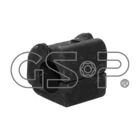 Втулка переднего стабилизатора на Фольксваген Джетта GSP 510219.