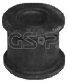Стойка стабилизатора на VOLKSWAGEN GOLF 'GSP 510316'.