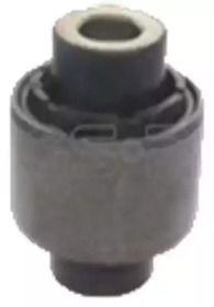 Сайлентблок рычага на SKODA OCTAVIA A5 'GSP 510351'.