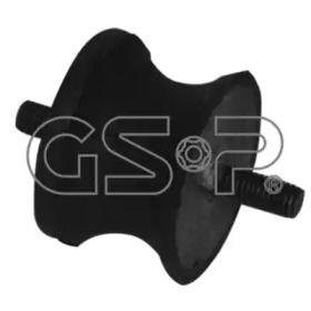 Подушка КПП 'GSP 510612'.