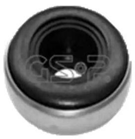 Опорний підшипник передньої стійки GSP 511418.