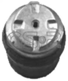 Передня подушка двигуна на Мерседес W210 GSP 512547.