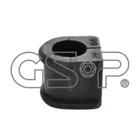 Втулка стабілізатора на Мазда Премаси  GSP 513280.