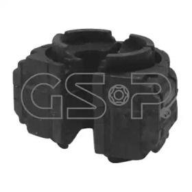 Втулка заднего стабилизатора на Шкода Октавия А5 'GSP 516447'.