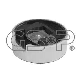 Верхняя подушка КПП на Сеат Альтеа 'GSP 516544'.