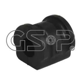 Втулка переднього стабілізатора на SKODA CITIGO 'GSP 517167'.