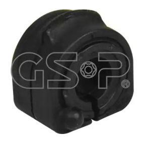 Втулка переднього стабілізатора GSP 517178.