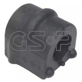 Втулка переднего стабилизатора 'GSP 517351'.