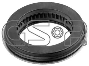 Опорный подшипник передней стойки на SKODA OCTAVIA A5 'GSP 519012'.