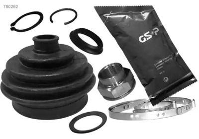 Комплект пыльника ШРУСа на Фольксваген Джетта 'GSP 780292'.