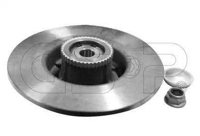 Тормозной диск 'GSP 9225018K'.