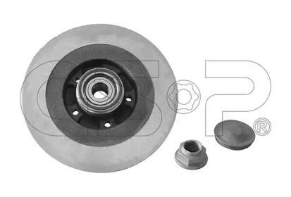 Тормозной диск 'GSP 9230143K'.
