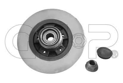 Тормозной диск 'GSP 9230144K'.