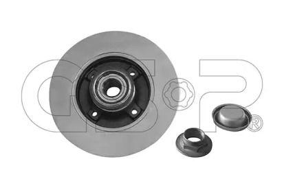 Тормозной диск 'GSP 9230145K'.