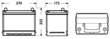 SONNAK SB705