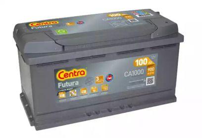 Аккумулятор 'CENTRA CA1000'.