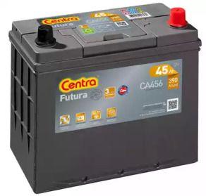 Акумулятор на MAZDA DEMIO 'CENTRA CA456'.