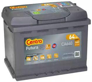 Акумулятор на Форд Мустанг 'CENTRA CA640'.