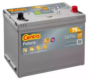 Акумулятор на MAZDA CX-5 CENTRA CA754.