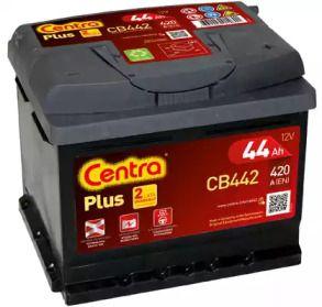 Акумулятор CENTRA CB442.