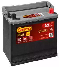 Акумулятор 'CENTRA CB450'.