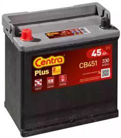 Акумулятор 'CENTRA CB451'.