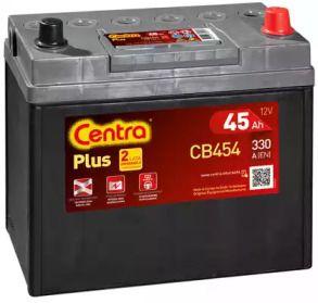 Акумулятор на MAZDA MX-5 'CENTRA CB454'.
