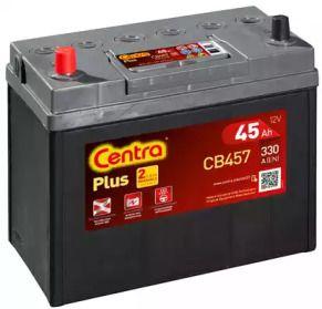 Акумулятор на MAZDA RX-5 CENTRA CB457.