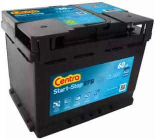 Акумулятор CENTRA CL600.