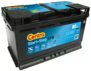 Акумулятор на MAZDA CX-5 CENTRA CL954.