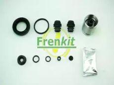 Ремкомплект заднього гальмівного суппорта на Мазда СХ5 FRENKIT 238809.