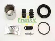 Ремкомплект заднего тормозного суппорта на Рендж Ровер Спорт 'FRENKIT 245918'.