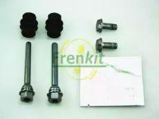 Комплект направляющих суппорта на SEAT TOLEDO 'FRENKIT 808020'.