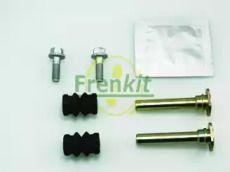 Комплект напрямних супорта на Мітсубісі Карізма  FRENKIT 810037.
