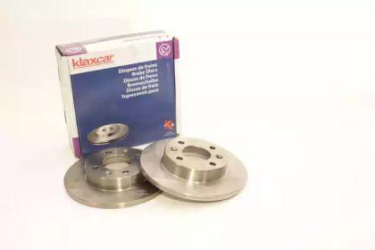 Тормозной диск на Рено 9 KLAXCAR FRANCE 25003z.