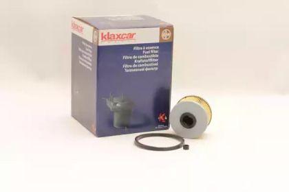 Топливный фильтр KLAXCAR FRANCE FE032z.