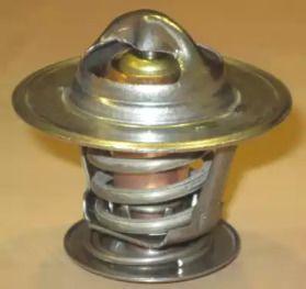 Термостат, охлаждающая жидкость на Фольксваген Гольф 'MOTORAD 527-87'.