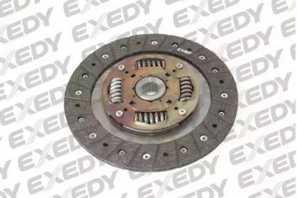 Диск зчеплення EXEDY HYD103U.