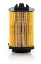 Повітряний фільтр на Мерседес ГЛЦ  MANN-FILTER C 14 006.