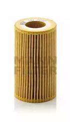 Масляний фільтр 'MANN-FILTER HU 7010 z'.