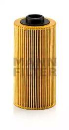 Масляный фильтр 'MANN-FILTER HU 938/4 x'.