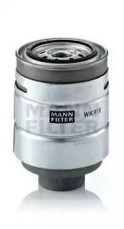 Паливний фільтр 'MANN-FILTER WK 918 x'.