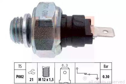 Датчик тиску масла EPS 1.800.001.
