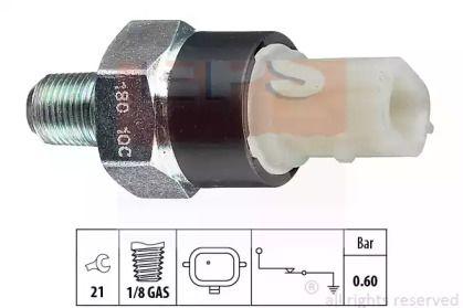 Датчик тиску масла 'EPS 1.800.180'.