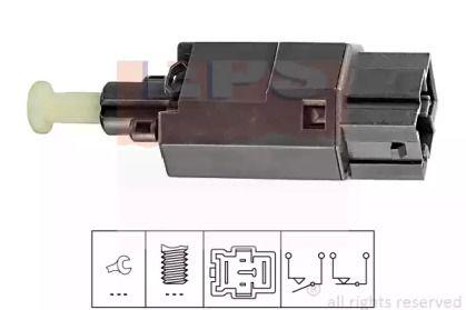 Датчик стоп-сигналу на MAZDA MX-6 EPS 1.810.176.