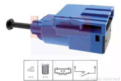Выключатель стоп-сигнала на SEAT ALTEA 'EPS 1.810.220'.