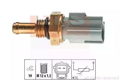 Датчик, температура охолоджуючої рідини на MAZDA MPV EPS 1.830.234.